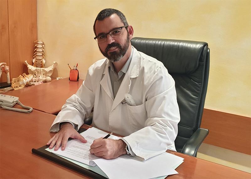 Perito médico Tarragona - Docteur Garriga